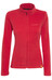 axant Nuba Fleece Jacket Women true red